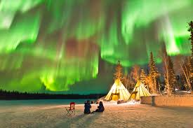 sleep under the northern lights sleeping under the northern lights breathless