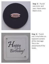create birthday card handmade ideas for making birthday cards