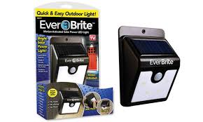everbright solar light reviews up to 56 off on everbrite light 1 or 2 pack groupon goods
