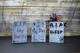 funny halloween tombstones halloween humor halloween party