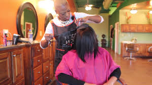 visions hair lounge boot camp youtube