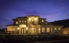 luxur lighting st george ut st george ut luxury real estate and elegant homes