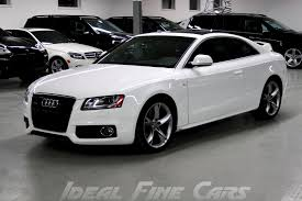 used audi a5 s line for sale audi a5 2009 s line