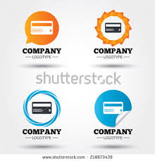 Credit Card Signs For Businesses U0026quot Credit Bubbles U0026quot Stock Images Royalty Free Images