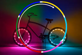 wheel brightz color morphing bicycle light brightz ltd