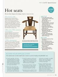 collecting antique chairs homes and antiques