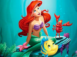 disney live action version u0027the mermaid u0027