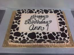 giraffe print cake main made custom cakes
