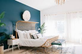 couleur bleu chambre 1001 conseils et idées comment adopter la couleur bleu pétrole