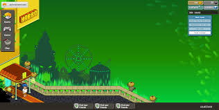 halloween background green client backgrounds halloween ragezone mmo development