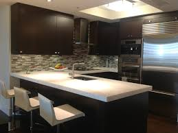 Black Cabinets Kitchen Horrible Impression Kitchen Cabinet Doors Refacing Tags Top