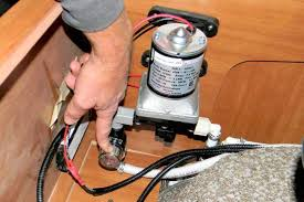 the mysteries of the rv water pump roadtrek blog