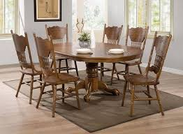 furniture kitchen table romantic dallas designer furniture brooks nostalgic round to oval