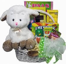 kids easter gift baskets easter gift basket for kids delight expressions