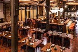 sumptuous shortlist revealed for 2017 restaurant design awards