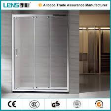 3 Panel Shower Door 3 Panel Shower Doors Womenofpower Info