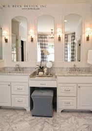 bathroom vanity with seating area best 25 master bath vanity ideas