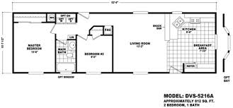 single home floor plans floor plan dvs 5216a durango value series single section
