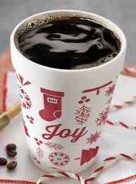 Cup Design Presenting This Year U0027s Dunkin U0027 Donuts Holiday Cup Design Dunkin