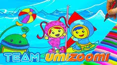 team umizoomi milli geo chiks coloring book team umizoomi