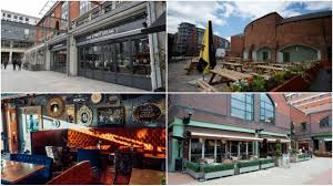 37 birmingham beer gardens and roof terraces where you can enjoy a