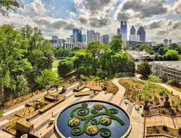 Botanical Garden Pictures by Atlanta Botanical Garden 8 Reasons To Visit This Season Atlanta