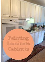 diy paint laminate cabinets the ragged wren painting laminated cabinets diy projects