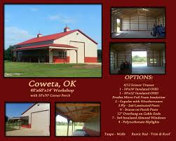 Pole Barns by Pole Barns Spray Foam Concrete Highway 76 Sales Llc