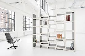 Bookcase Modular The Modular Rek Bookcase By Reinier De Jong Originally Poses As An