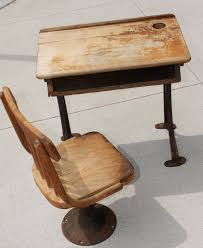 antique children u0027s desk and chair kenney bros and wilkins boston