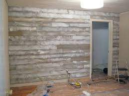 28 best wood plank walls images on home ideas