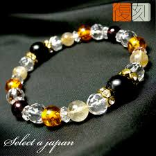 amber stone bracelet images Select a japan see reprint bracelet quot luck stone natural stone jpg