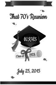 gifts for class reunions 81 best class reunions images on reunions class
