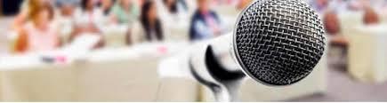 bureau center martinique request a speaker york city