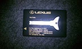 lexus key fob repair can this key blade be repaired clublexus lexus forum discussion