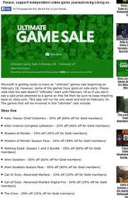 target master chief collection black friday microsoft u0027s deceit in advertising the xbox ultimate game sale