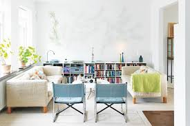 White Sofas In Living Rooms Taking A Two Sofa Stand Cococozy