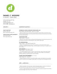 Graphic Design Objective Resume Resume Graphic Design Objective Example