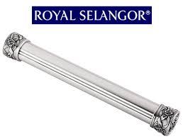 wedding certificate holder royal selangor roses ribbons pewter certificate holder