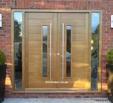 Contemporary Fireplace Doors by Contemporary Double Doors I Do Like The Idea Of Double Entrance