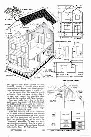 Barbie Dollhouse Plans How To by Remarkable Barbie Doll House Plans Free Pictures Best Idea Home