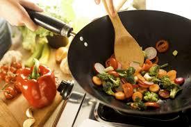 comment cuisiner au wok entretenir wok doctissimo