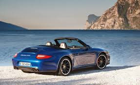 Porsche 911 Gts - porsche 911 carrera gts cabriolet partsopen
