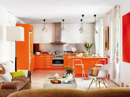 cuisine orange et gris orange obsession pieces of me