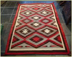 bedroom southwest native american rugs wayfair area united weavers