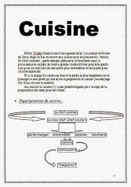 rapport de stage 3eme cuisine rapport de stage en cuisine 28 images rapport de stage 3eme