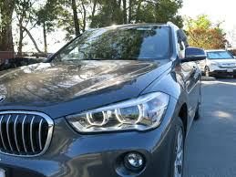 2017 used bmw x1 xdrive28i at peter pan bmw serving san francisco
