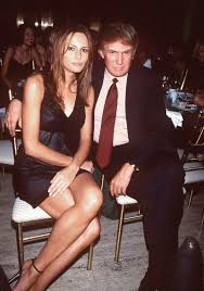 Where Does Donald Trump Live In Florida Melania Trump Interview Marriage To Donald Trump A Secret Half