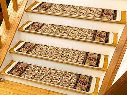 best non slip stair treads indoor ideas decoration design ideas