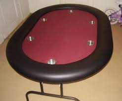 how to build a poker table how to build the classic poker table diy plans prepping the table